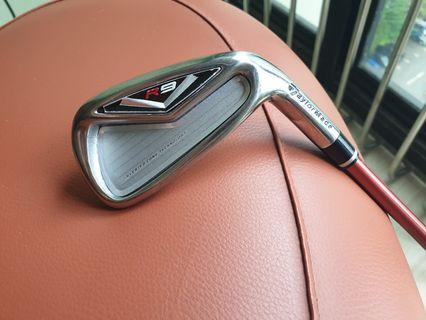 🚚 Taylormade R9 _5 iron (Fujikura Motore 60R Flex Shaft)
