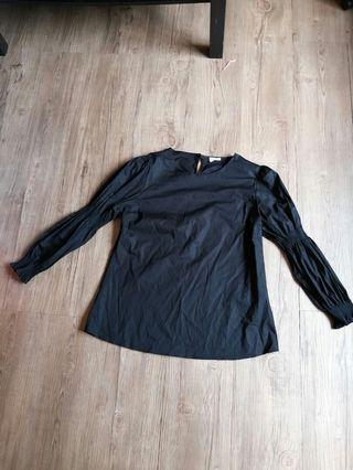baju kurung n jubah preloved