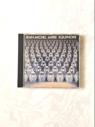 🚚 Equinox (CD)