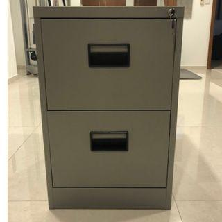 Metal Hanging File Cabinet