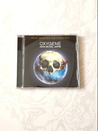 🚚 Oxygene (CD)