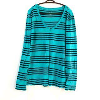 GAP Stripes Shirt