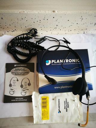 🚚 Plantronics headsets #Endgameyourexcess