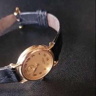 Authentic Preloved Raymond Weil Ladies Watch