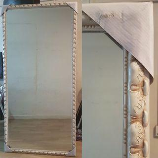 (M14L) Mirror Instock!!