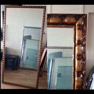 (M15L) Mirror Instock!!