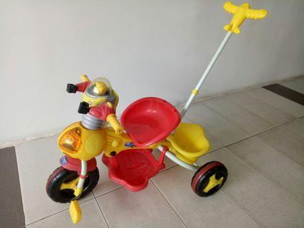 My Dear Kids Tricycle