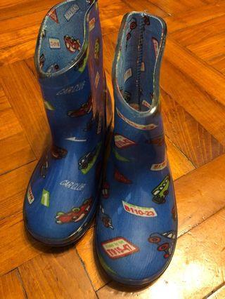 雨鞋 水鞋 rainboots