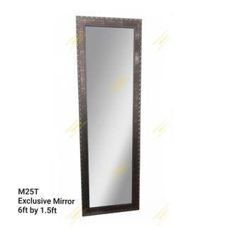 (M25T) Mirror Instock!!