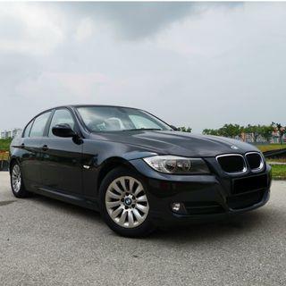 BMW 318i For Rental
