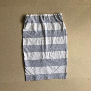 🤑 Zara bandage skirt