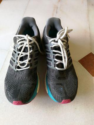 Authentic adidas sport shoes