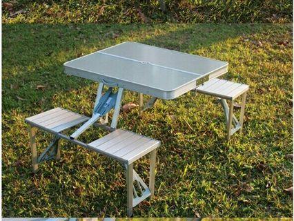 Portable & Foldable Table