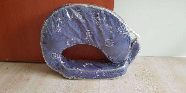 Breastfeeding waist cushion