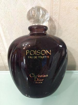 Dior Poison 香水