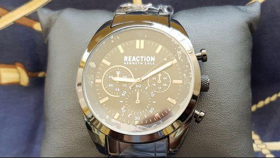 KENNETH COLE REACTION Men's Sport Watch