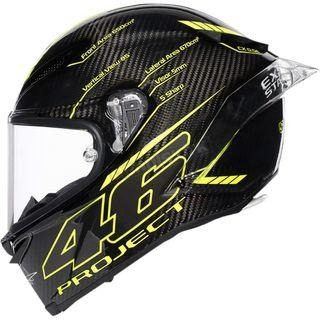 AGV PISTA GPR Project 46 3.0 Asian Fit