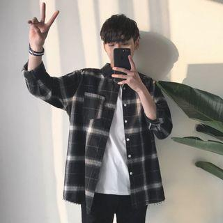 🆕🇰🇷🇨🇳 ulzzang unisex BF outerwear