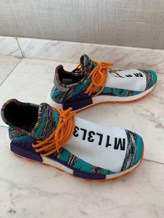 9354ee497169b Adidas Pharrell Solar Hu NMD shoes