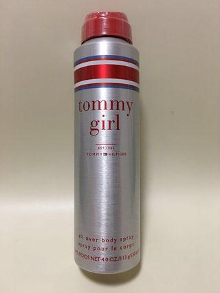 Tommy Girl All Over Body Spray 150ml