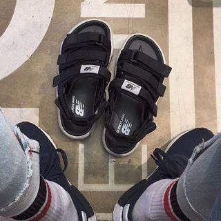 Nb涼鞋/拖鞋
