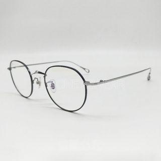 🌺 時尚玩美 🌺 [檸檬眼鏡] LASH A-TYPE REST C6光學眼鏡 鈦金屬鏡框 極輕舒適 配戴沒壓力