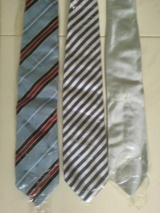🚚 Silk Tie - Boss, Profuomo
