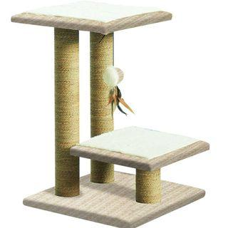 Pawise Cat Scratching Pole - Perch