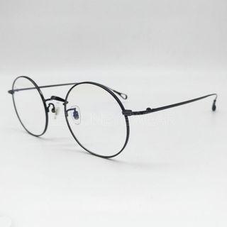 🌺 時尚玩美 🌺 [檸檬眼鏡] LASH A-TYPE RISE C4光學眼鏡 鈦金屬鏡框 極輕舒適 配戴沒壓力