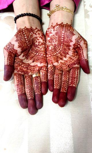 🚚 Henna at home for all occasions!