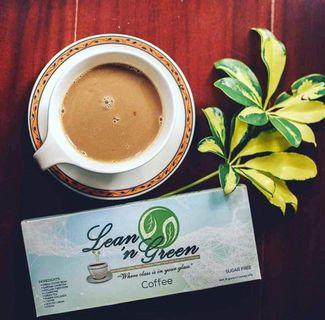🚚 Halal + Organic Slimming Coffee #ENDGAMEyourEXCESS