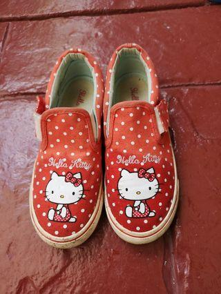 Marks & Spencer Hello Kitty Shoes