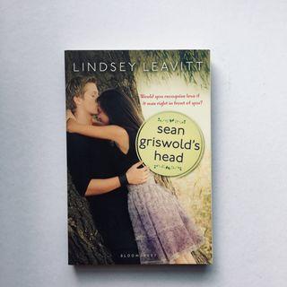 Sean Griswold's Head | Lindsey Leavitt #EST50