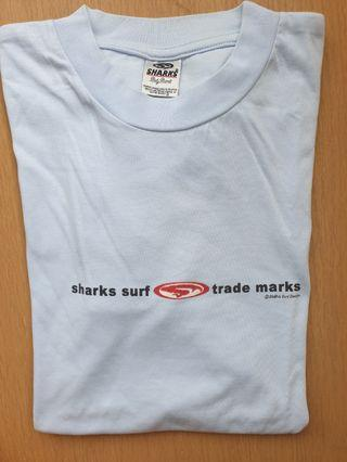 Shark Surf T Shirt