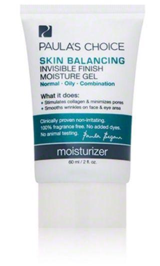 PC Oily Combination Skin Moisturizer Gel type