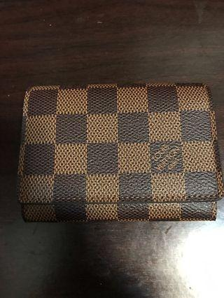 LV Louis Vuitton Card Holder 卡片套