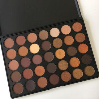FREE SHIPPING Morphe 35R Palette