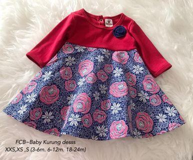 BN Kurung Dress