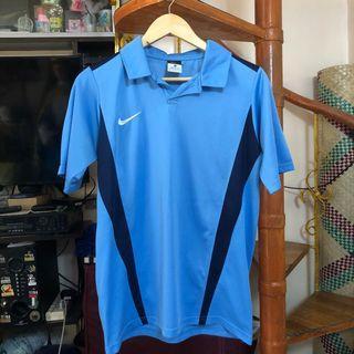 Nike drifit Poloshirt