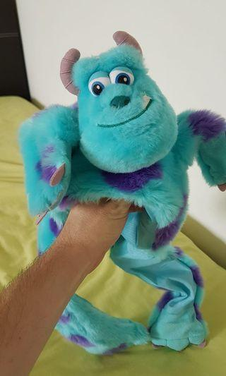 Monsters Inc Sully hat
