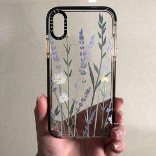 Casetify iPhone XR case
