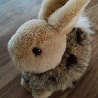 Simply Soft Collection Rabbit Soft Toy