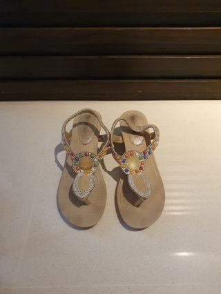 Beads Sandals