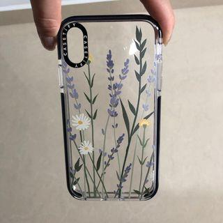 Brand New Casetify iPhone XR case