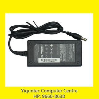 AC Adapter 100-240V ,14V 3A  6.5mm*4.4mm Power Adapter Supply 14V 3A 2.14A 1.43A For Samsung Monitor