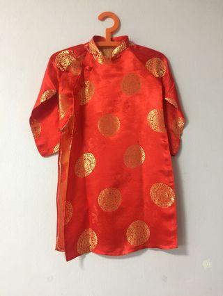 Traditional Chinese Costume