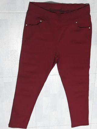 🚚 Plus size pants/ jeggings