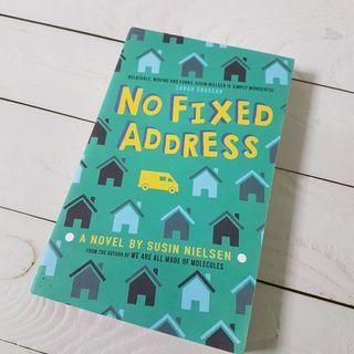 No Fixed Address || Susin Nielsen #ENDGAMEyourEXCESS