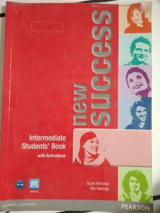 New Success -Intermediate Student's Book