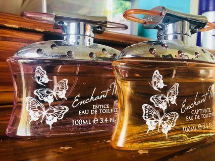 Enchant me perfumes